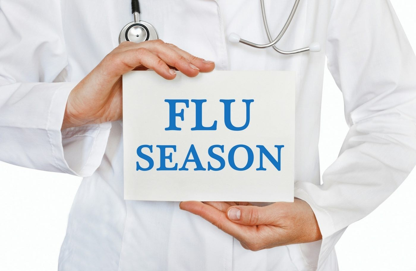flu reschedule if you have a temp- clinebell orthodontics ga