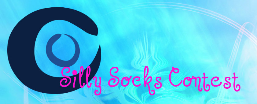 silly socks contest website